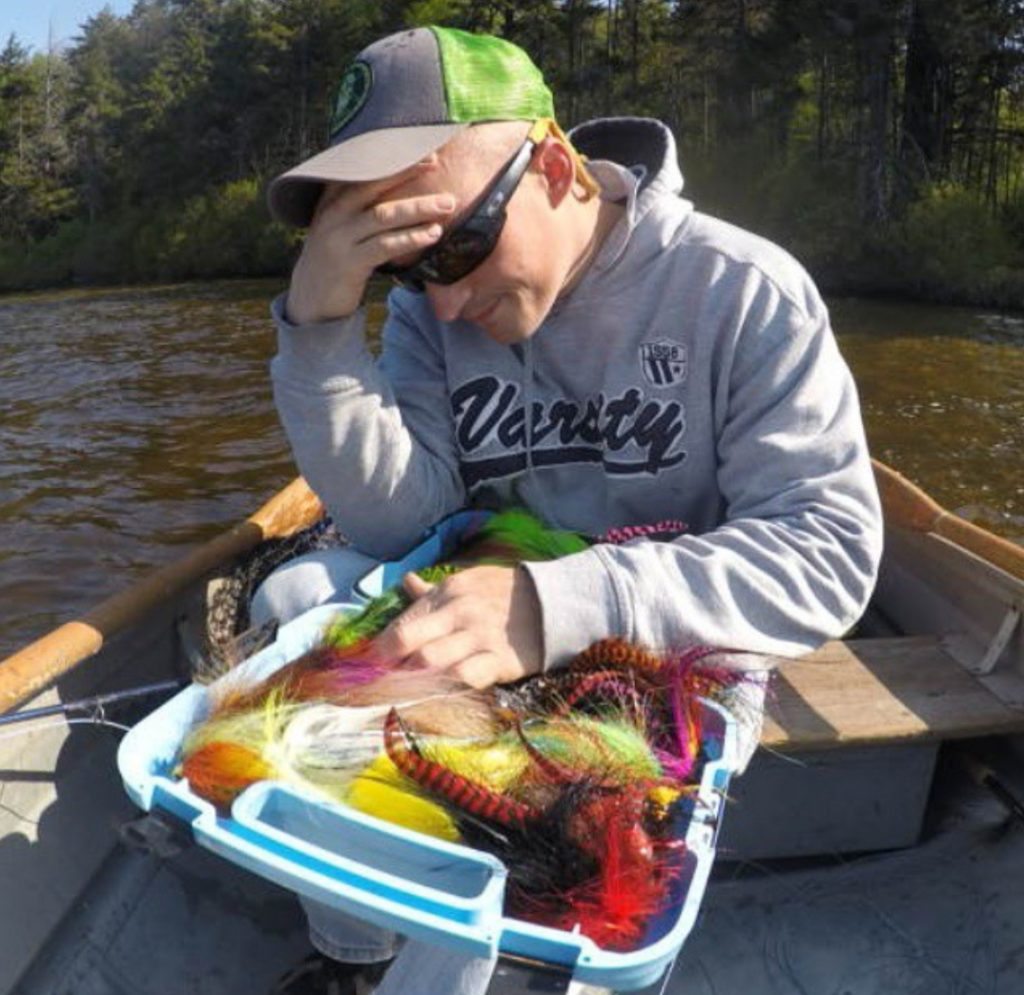 Fly Fishing Flies, Fly Fishing, Vermont, New York
